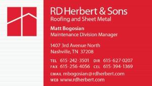 Matt Bogosian: 615-394-1369