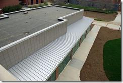 Standing Seam Panels